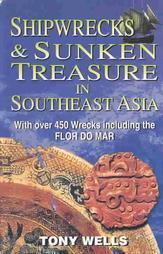 Shipwrecks & Sunken Treasure In Southeast Asia
