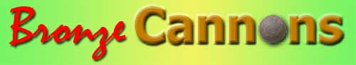 Bronze Cannon Logo2