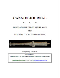 Cannon Journal